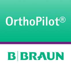AESCULAP® OrthoPilot® on the App Store