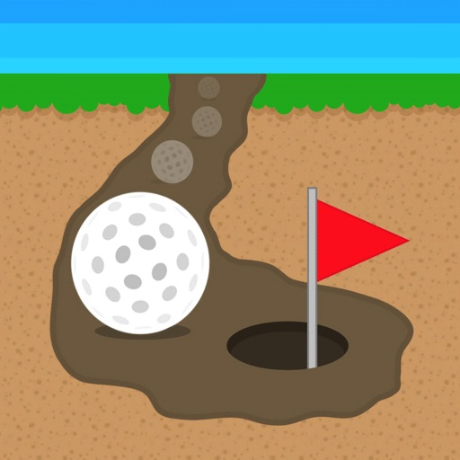 Dig It Your Way - Golf Nest