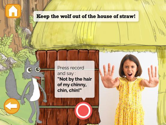 Hiro Stories - Little Pigs Screenshots