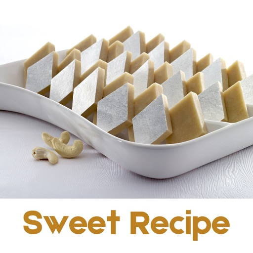 Sweet Recipes in English
