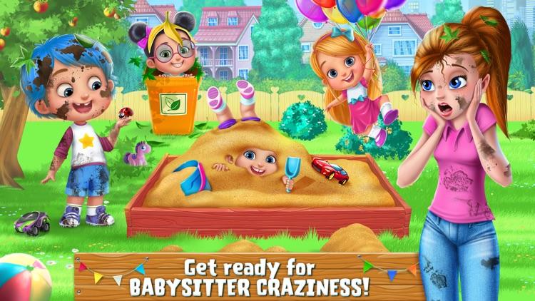 Babysitter Craziness