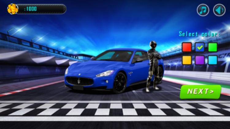 Drag Car Racing 2 Driver!