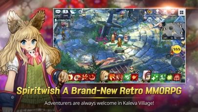 Spiritwish screenshot 1