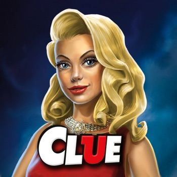 Clue: The Classic Mystery Game Logo