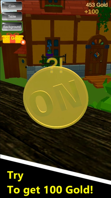 Yes Or No Coin screenshot-3