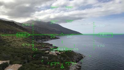 jet HUD - VRのおすすめ画像4