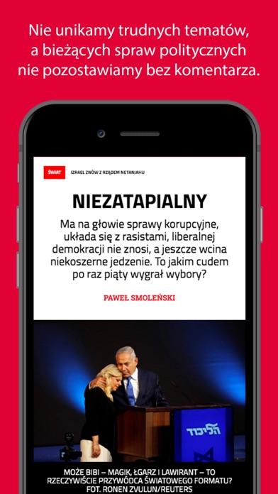 Newsweek Polska review screenshots
