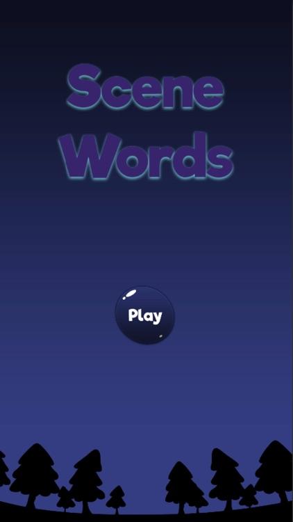 Scene Words screenshot-3