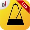 メトロノーム Lite by Piascore - iPhoneアプリ