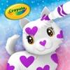Crayola Scribble Scrubbie Pets - iPhoneアプリ