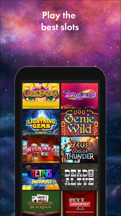 Bet365 Casino Nj Slots Games By Bet365