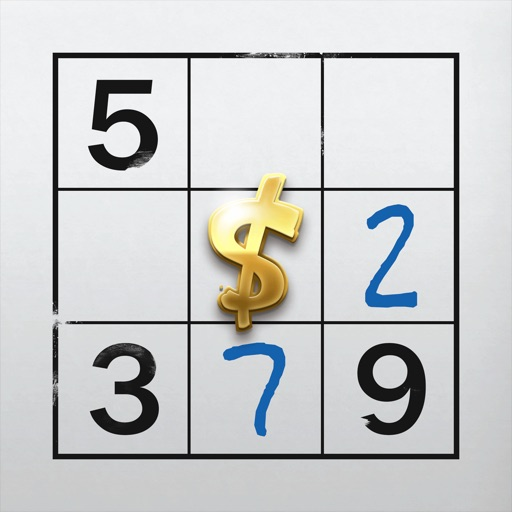Speed Sudoku – Compete Online icon