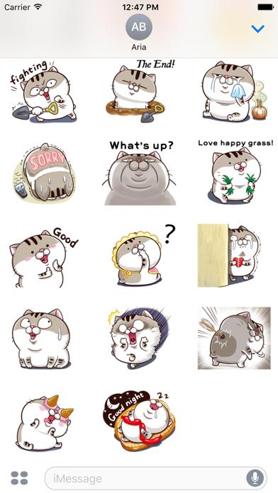 New Version Animated Ami Cat screenshot 5