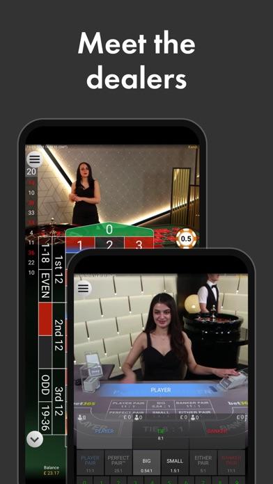 bet365 Casino: Games & Slots screenshot three