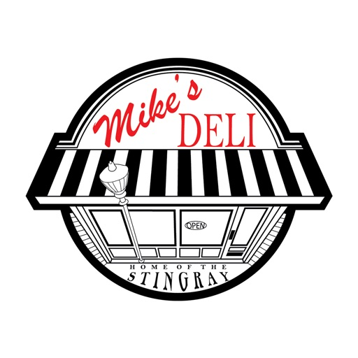 Mike's Deli icon