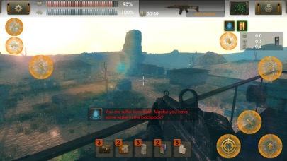 Screenshot for The Sun: Origin in Italy App Store