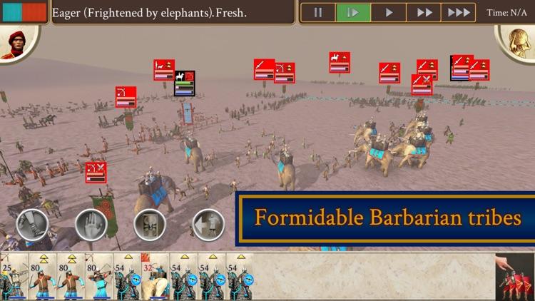ROME: Total War - BI screenshot-5