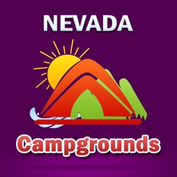 Nevada Camping Guide