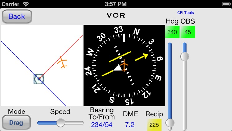 CFI Tools General Aviation screenshot-3