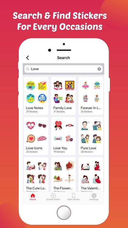 Stickpop – Sticker Maker Store screenshot-5