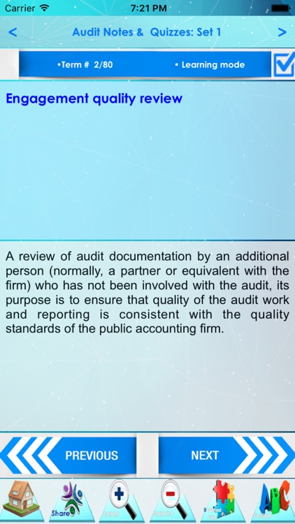 CPA Auditing and Attestation