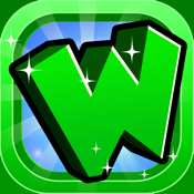 Word Chums - a Fun Word & Letter Crossword Game for Friends! icon
