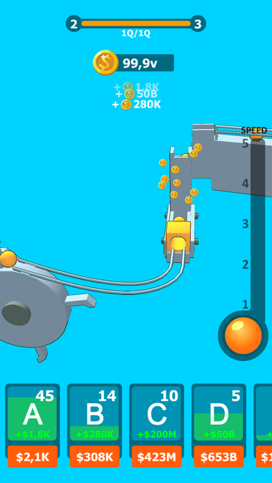 Physics Puzzle Idle for windows pc