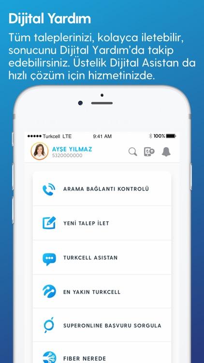 Dijital Operatör screenshot-3