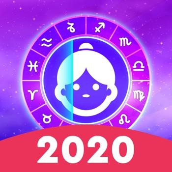 Face Reading - Horoscope 2020 Logo