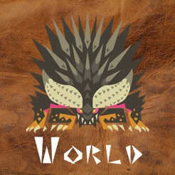 MHW Companion on the App Store