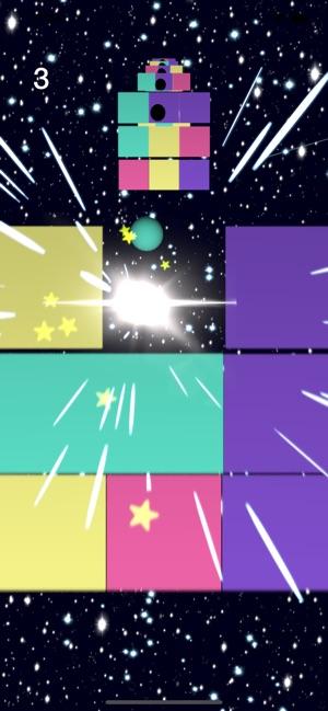Attack Walls & Attack Stars