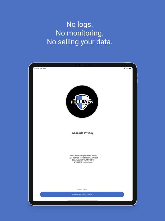 Free VPN by Free VPN .org™