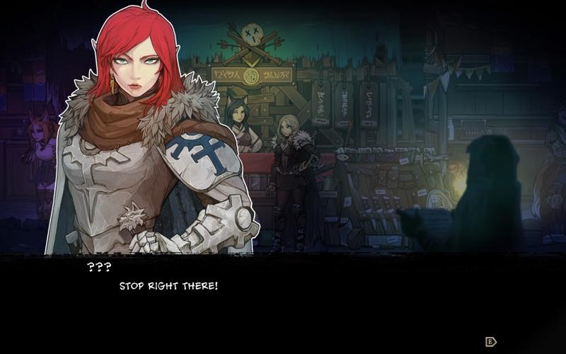 Vambrace: Cold Soul screenshot 8