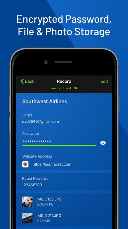 Keeper Password Manager screenshot-0