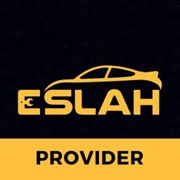 PROVIDER ESLAH   إصلاح