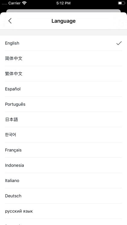 iCurrency Pro - Best App screenshot-3