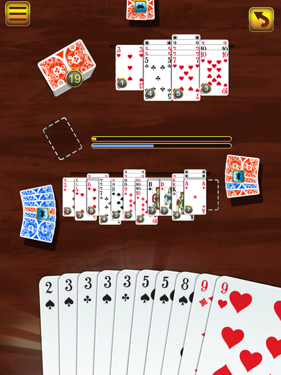 Canasta - Online Multiplayer screenshot