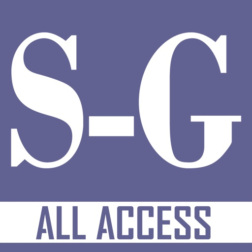 Sun-Gazette All Access