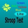 Stroop Test J Lite - iPhoneアプリ