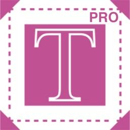TypoImage PRO
