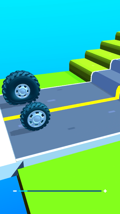 Wheel Race screenshot 2