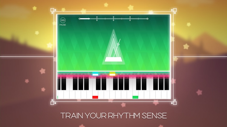 Star Piano screenshot-3