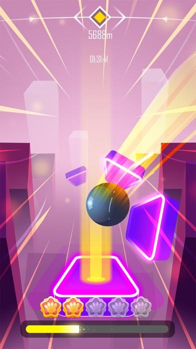 Slope Run Game screenshot 2