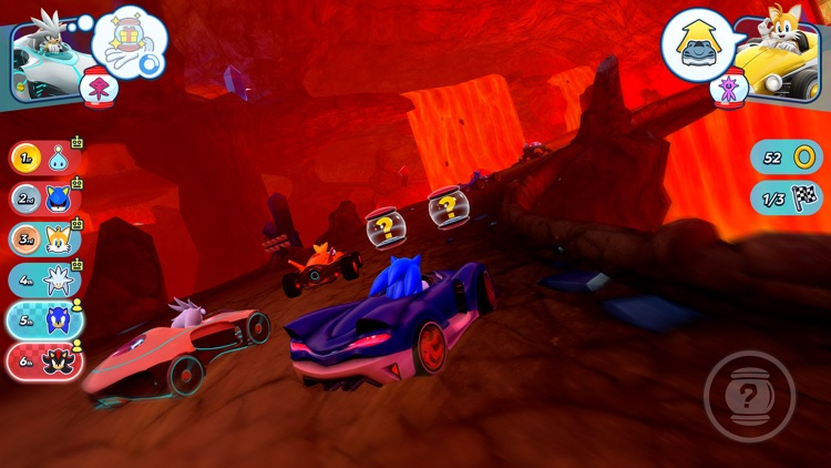 Sonic Racing screenshot-5