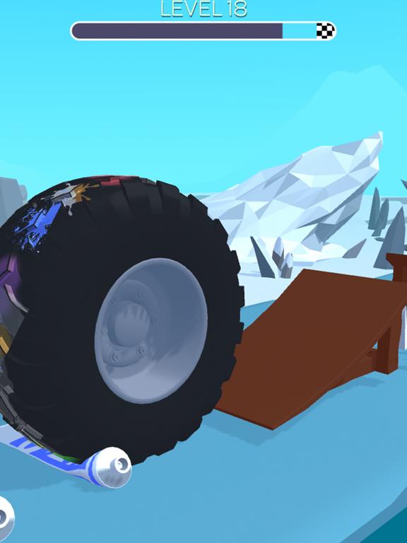 Wheel Smash screenshot 9