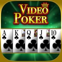 Video Poker Casino Card Games free Credits hack