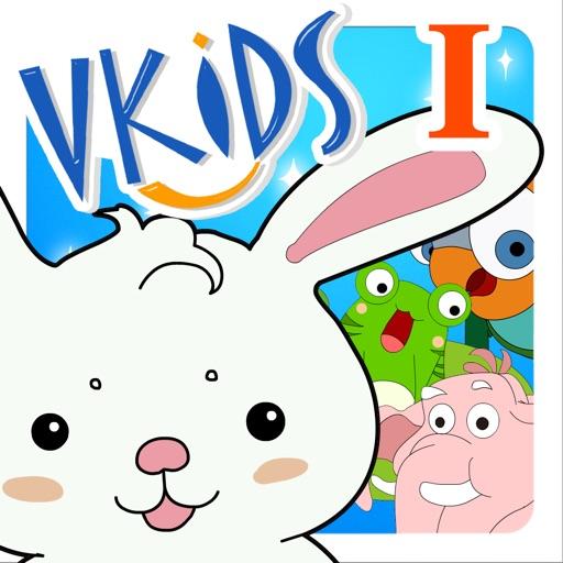 VKIDS 学单词 I download
