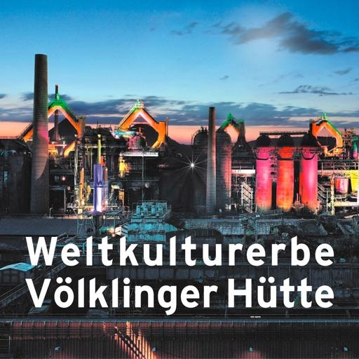 Völklinger Hütte App