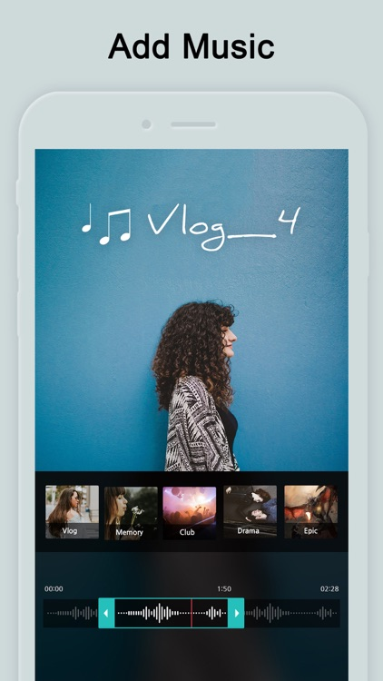 VLLO - Video Editing App screenshot-2