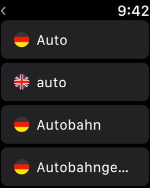 German Translator Dictionary On The App Store